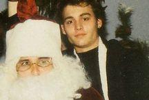 Johnny Depp / Johnny Depp