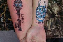 τατουάζ μου