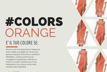 Orange Nuance