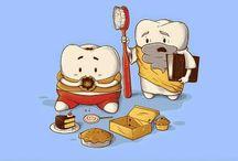 Dental Humor / Dentists have a sense of humor too!