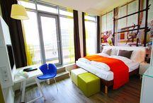 Interior Design Inspiration / by Enrico Becker