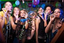 Prom Party Bus Rentals / The best memories come from the craziest ideas. http://www.mynycpartybus.com/prom-party-bus-limos-rentals/
