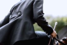Sidesaddle Clothing and Elegance