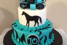 Themed Cake