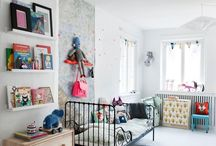 Kids Room / by butterflyfish