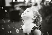 Photography - babies and toddlers