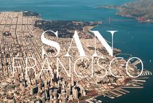 I Left My Heart in San Francisco / by Sasha Volz