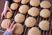 biscuit recette
