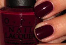 nails nails nails / by Tiffany Williams