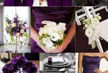 Purple/Grey.