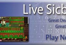 LIVE CASINO SIX BO STREAMING SHOW DEALER