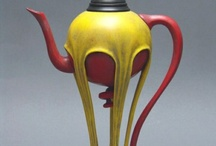 Design - Product - teapots