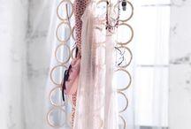 Hijab Storage