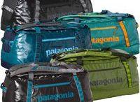 Soft Trunks & Camp Duffle Bags