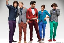 amo a one direction