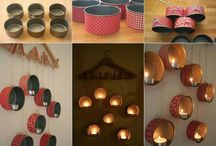 Home DIYs / home do-it-yourself projects