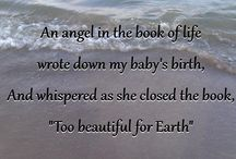 Angel Baby / by Shannen LaPlante