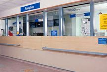 Autoslide / Specialists in electronically operated sliding window screens, Autoslide Ltd offer a range of sliding walls, screens and windows that can be used for numerous applications including Hotel receptions, Royal Mail offices, Police Stations, Serving hatches in restaurants and even ticket booths in sports arenas.