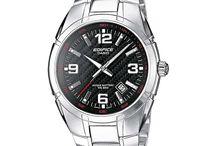 Casio EDIFICE horloges / Collectie Casio EDIFICE horloges bij Hofmeijer Horlogerie