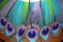 Costumes! / by Jodi Worlow