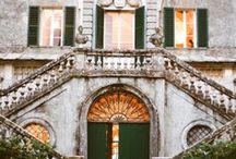 Villa Cetinale / Villa cetinale - Wedding Planner Tuscany