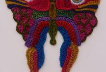 Crochet motifs / Crochet motifs