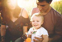 Family Posing Inspo