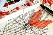 Crafty Inspiration! / Craftiness that inspires me!