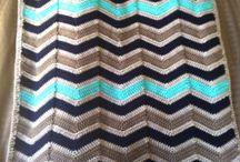 Yarn Crafts / by Ciara Risley