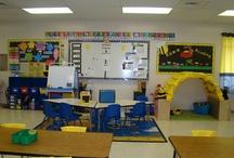 classroom setups