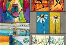 Tablo & Poster / Ünlü ustaların eserlerine reprodüksiyon canvas tablolar ile yeniden hayat verin. stilimon canvas tablolarda yüzlerce seçenekle evlerinizin duvarları renkleniyor. Kâğıt posterler ise minimal dekorasyon severlerin ve genç odalarının vazgeçilmezleri olmaya aday gözüküyor.