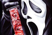 scream tv series