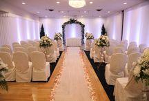 Empire Chapel / #weddingchapel #wedding #antuns #antunsqueens #herecomesthebride