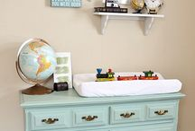 Home: Riley's room
