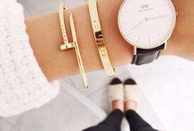 bracelet&swatch