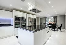 Real Kitchens / Here are a sample of some of our amazing real kitchens to give you inspirations, if you want to see more examples head to our website and click the real kitchens page.