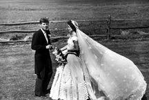 Famous Brides & Grooms