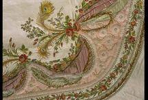 court dress 18th century