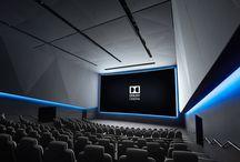 Cinemas to love
