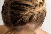 Special Occasion Hair Styles