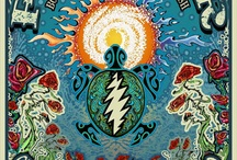 Furthur Posters