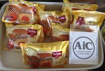 Logonovo Breakfast / Torte e biscotti fatti in casa ogni giorno secondo le ricette tradizionali della nonna e una vasta selezione di prodotti senza glutine per i nostri ospiti gluten-free