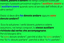 L'italiano in pillole