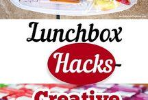 School lunch recipes
