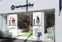 Campaña 'Descubre la Pascua dulce de Oomuombo'