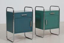 Mobilier / Table de chevet /