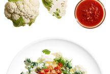 Delicious and Healthy
