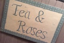 Tea & Roses Floristry
