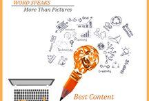 Content Management Company