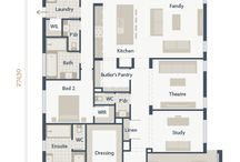 House Plans / by Sarah Finger